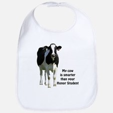 Honor Student Bib