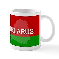 Belarus Flag + Mug