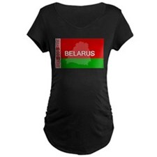 Belarus Flag + T-Shirt