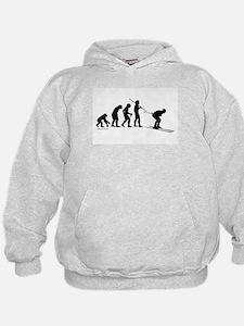 Ski Evolution Hoodie