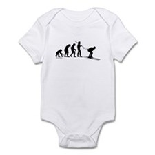 Ski Evolution Infant Bodysuit