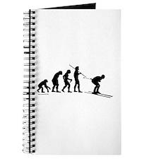 Ski Evolution Journal