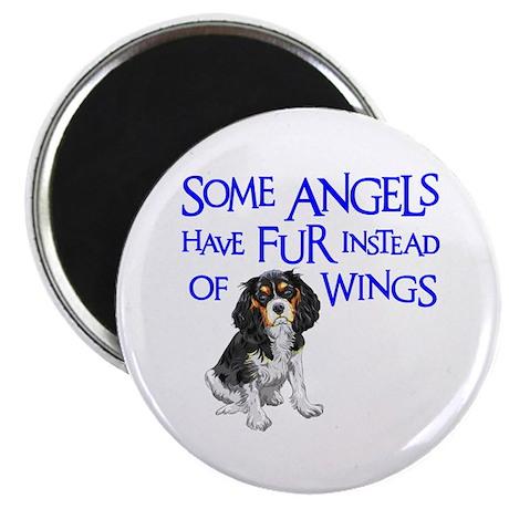CAVALIER ANGEL Magnet