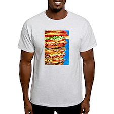 Hero Sandwich T-Shirt