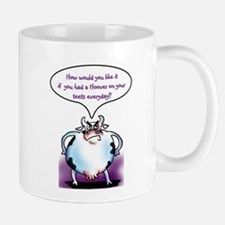 Hoover Mug