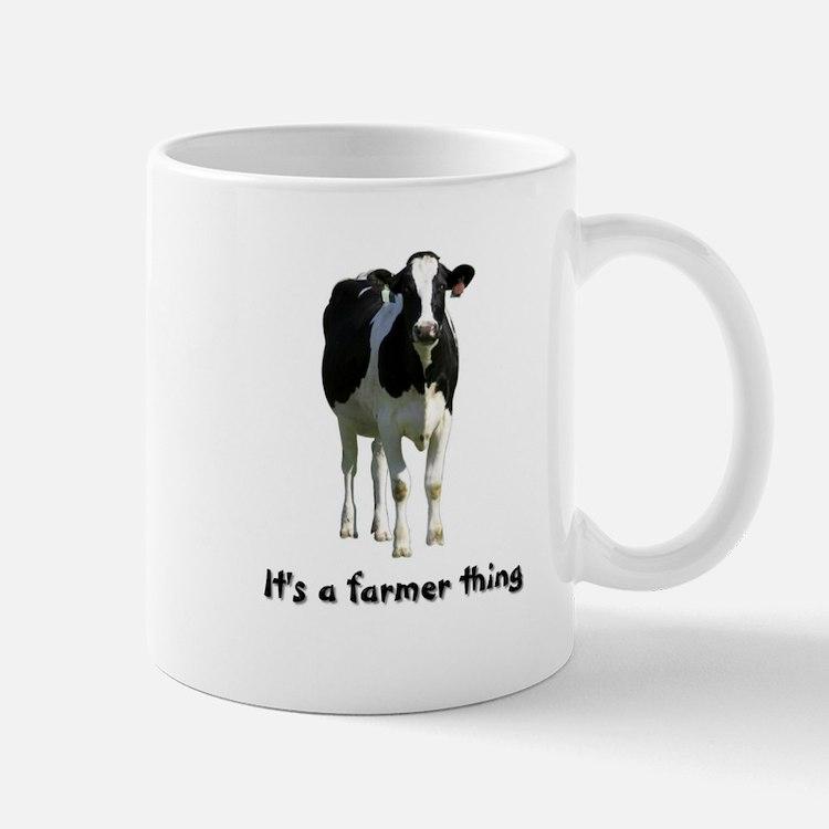 Farmer Thing Mug