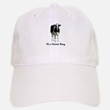 Farmer Thing Baseball Baseball Cap