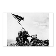Iwo Jima Postcards (Package of 8)