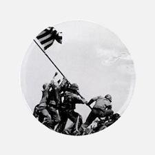 """Iwo Jima 3.5"""" Button (100 pack)"""