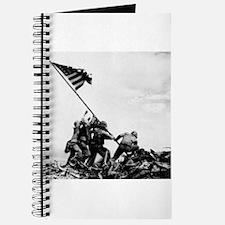 Iwo Jima Journal