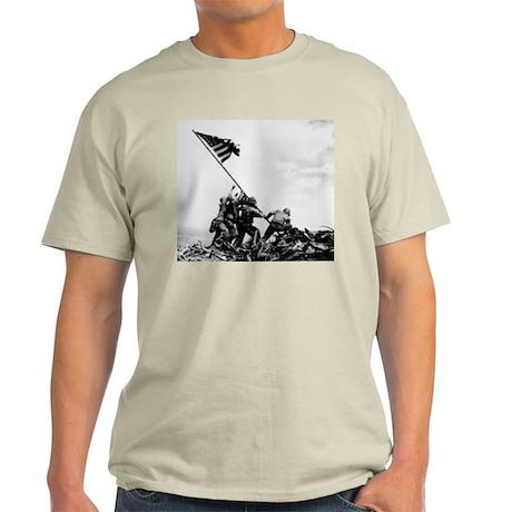 Iwo Jima Light T-Shirt