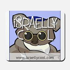Israellycool Mousepad