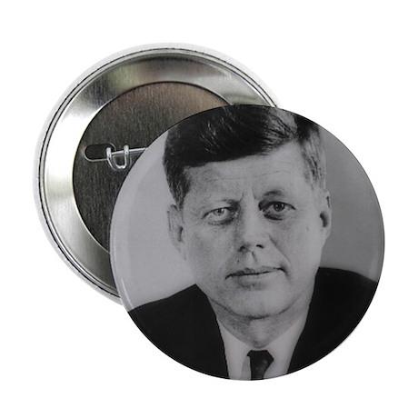 "John F. Kennedy 2.25"" Button (100 pack)"