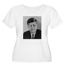 John F. Kennedy T-Shirt