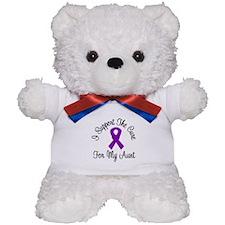 AD Aunt Teddy Bear