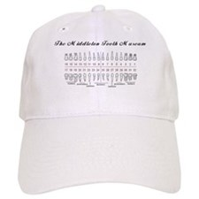 The Middleton Tooth Museum Baseball Cap