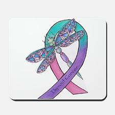 Thyroid Cancer Awareness Mousepad