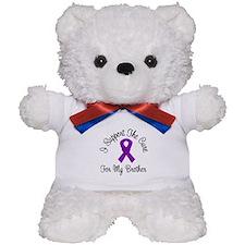 AD Brother Teddy Bear