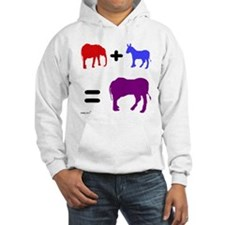 R and D Ends Hoodie