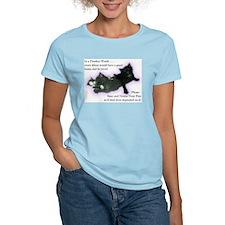 2 Sided Spay Neuter Kittens T-Shirt