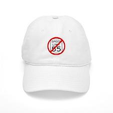 """""""No-55"""" Baseball Cap"""