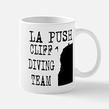 La Push Cliff Diving Team Mug