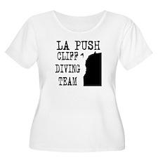 La Push Cliff Diving Team T-Shirt