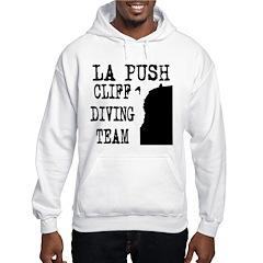 La Push Cliff Diving Team Hoodie