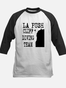 La Push Cliff Diving Team Tee