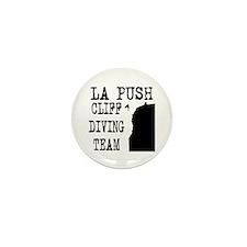 La Push Cliff Diving Team Mini Button (100 pack)