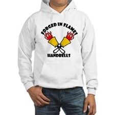 Forged In Flames Jumper Hoody