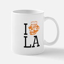 I APE LA Mug