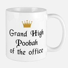 Poobah of Office Mug