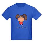drool Kids Dark T-Shirt