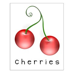cherries Posters