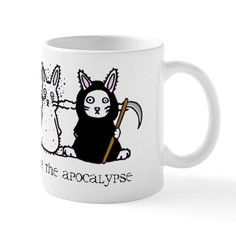 Apocalypse Mug