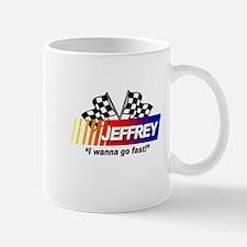 Racing - Jeffrey Mug