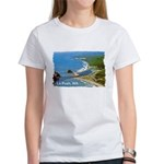La Push, WA. 3 Women's T-Shirt