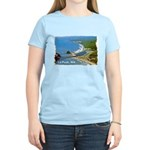 La Push, WA. 3 Women's Light T-Shirt