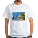 La Push, WA. 3 White T-Shirt