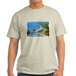 La Push, WA. 3 Light T-Shirt