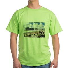 Forks, WA. 1 T-Shirt