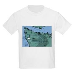 Forks, WA. 2 T-Shirt