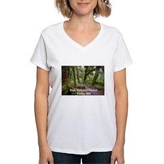 Forks, WA. 3 Shirt