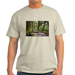 Forks, WA. 3 Light T-Shirt