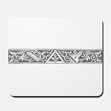 Masonic Working Tools Mousepad