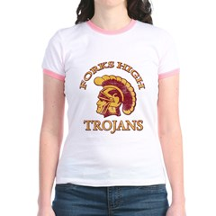 Forks High Trojans T