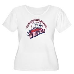 Quileute High Wolves T-Shirt