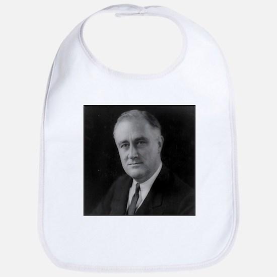 Franklin Roosevelt Bib