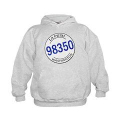 La Push 98350 Hoodie
